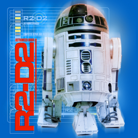 Star Wars R2-D2 Clothing