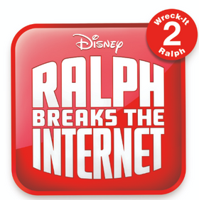 Ralph Breaks the Internet Clothing
