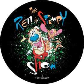 Nickelodeon The Ren & Stimpy Show Clothing