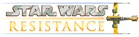 Star Wars Resistance Clothing
