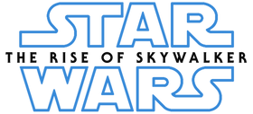 Star Wars The Rise of Skywalker Clothing