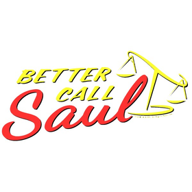 Better Call Saul Graphic Apparel