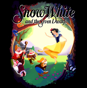 Snow White and the Seven Dwarves Clothing