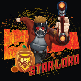 Star-Lord Clothing