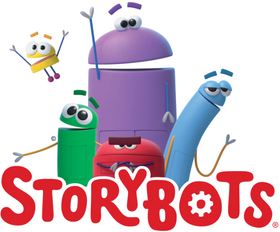 Ask The Story Bots Clothing