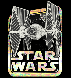 Tie Fighter Clothing