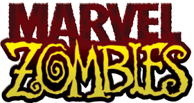 Marvel Zombies Clothing