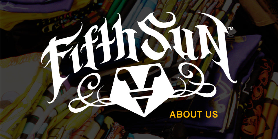About FifthSun.com