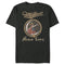 Miller High Life Men's Vintage Lady Logo  T-Shirt