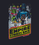 Star Wars Junior's Empire Strikes Back  Festival Muscle Tee