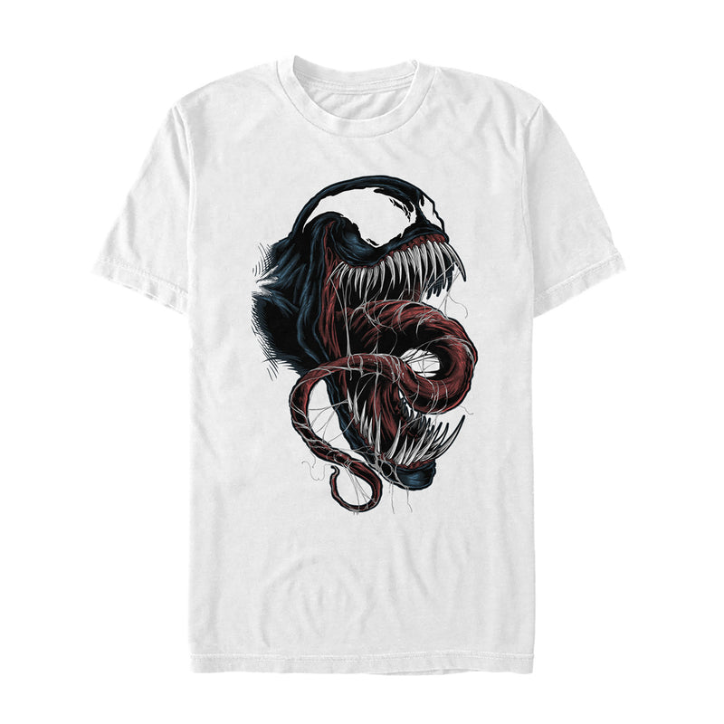 Marvel Venom Mens Graphic T Shirt