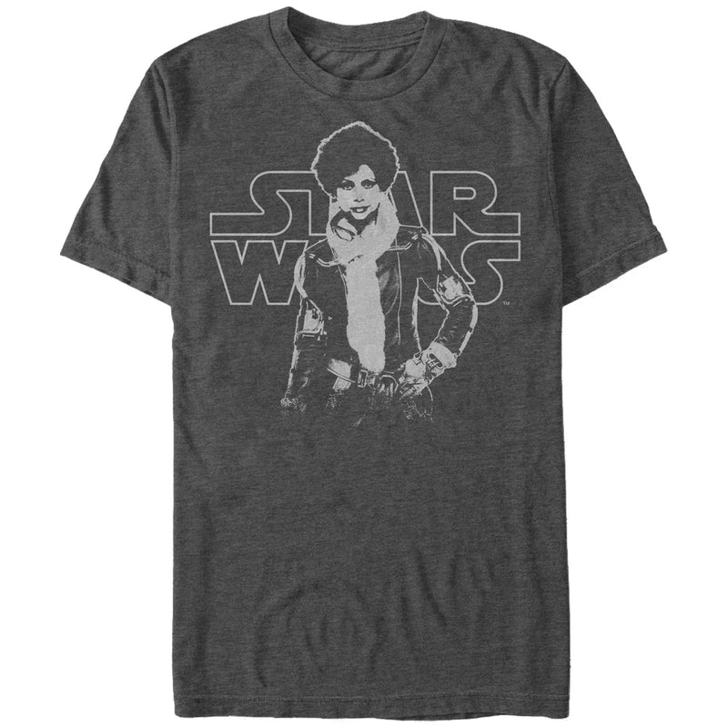 Solo: A Star Wars Story Val Pose Mens Graphic T Shirt