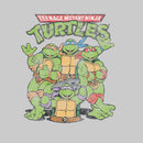 Teenage Mutant Ninja Turtles Men's Best Friend Shot  Sweatshirt