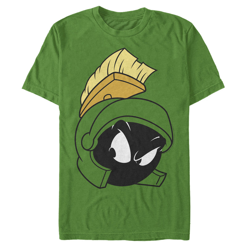 Looney Tunes Marvin the Martian Attitude Mens Graphic T Shirt