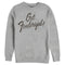 Fender Men's Get Fenderized!  Sweatshirt