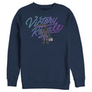 Fortnite Men's Raven Victory Royale  Sweatshirt