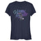 Fortnite Junior's Raven Victory Royale  T-Shirt  Navy Blue  2XL