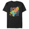 Nerf Men's Maximum Precision  T-Shirt  Black  M