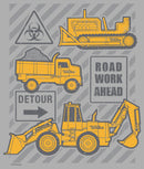 Tonka Men's Construction Work  T-Shirt