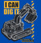 Tonka Men's I Can Dig It  T-Shirt