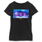 Marvel Girl's WandaVision Monica Rambeau Energy  T-Shirt