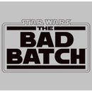 Star Wars: The Bad Batch Women's Classic Logo  T-Shirt