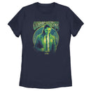 Marvel Women's Loki Cosmic Mistake  T-Shirt