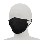 Fifth Sun  Cotton QTY of 10  Face Mask Black OSFA