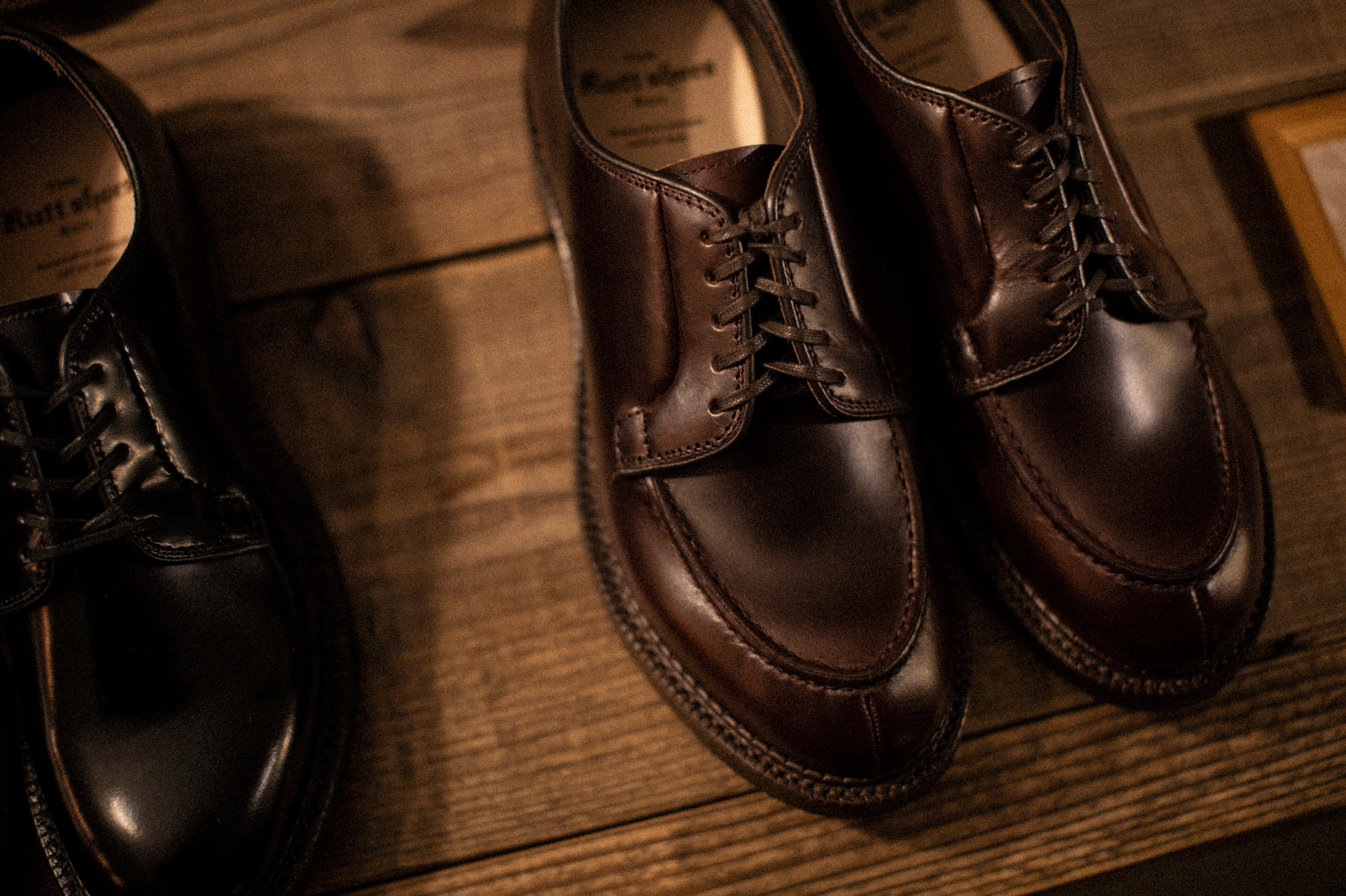 Rud shoes goodyear
