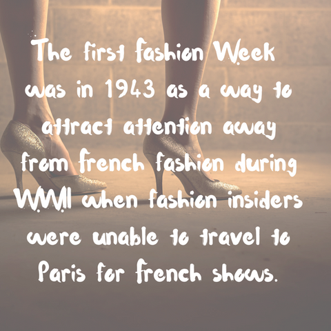 fashion facts blue labels boutique