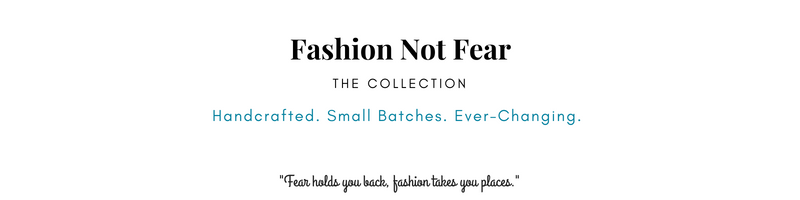 fashion not fear handcrafted dresses for women