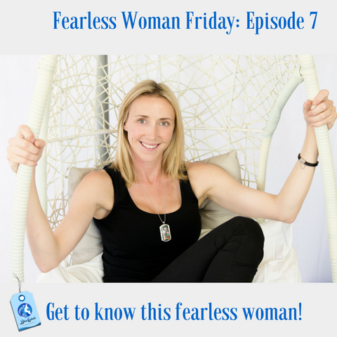 Fearless Woman Episode 7: Blue Labels Boutique