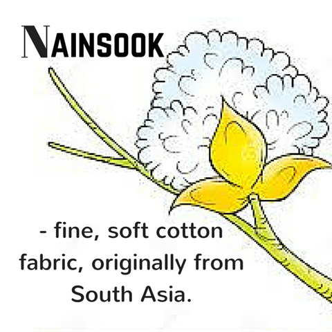 Nansook, definition - Blue Labels Boutique
