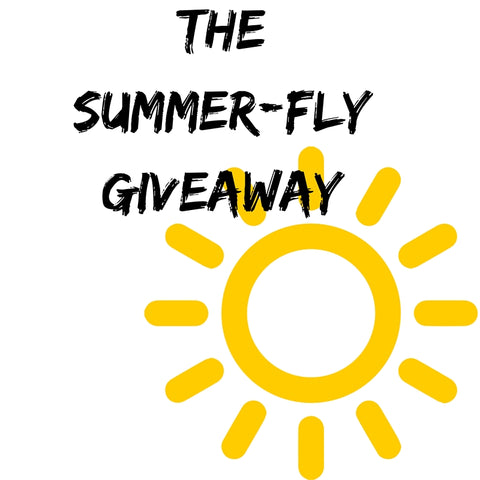 Blue Labels Boutique Summer Giveaway