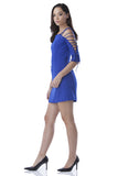 Too Tied Dress - Blue Labels Boutique - 5