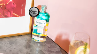 Kåska awarded highest points for a low-abv spirit at IWSC!