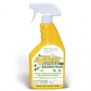 Avenger Organics Bug and Insect Killer Ready-To-Use 24 oz. Spray