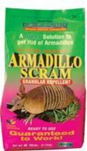 Armadillo Scram Repellent