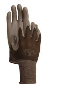 Nitrile Touch Gloves - Medium