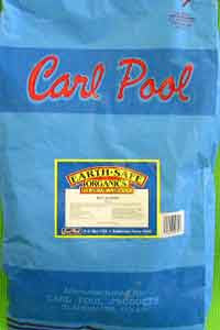 Carl Pool Earth Safe Bat Guano - 10 lbs.