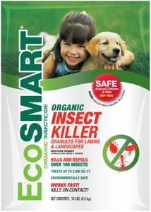 EcoSmart Insect Killer Granules - 10 lbs.