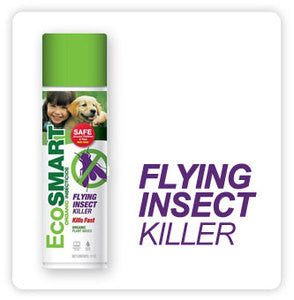 EcoSmart Organic Flying Insect Killer - Aerosol - 14 fl.oz.