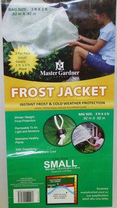 Frost Jacket - Small - 3ft. X 3 ft. (3 pack)
