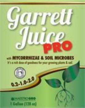Garrett Juice PRO by MaestroGro - Concentrate.