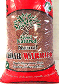 Good Natured Cedar Warrior Granules - 3/4 cu. ft.