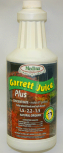 Garrett Juice Plus by Medina - qt.
