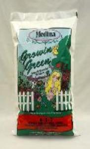Medina Growing Green Granular Fertilizer