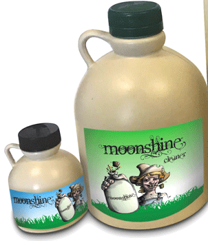 Moonshine Hydroponic Nutrient Enhancer Plant Amendment - 3.4 fl. oz. (100ml) - Concentrate