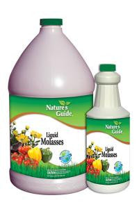 Nature's Guide Liquid Molasses - qt.