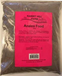 Rabbit Hill Farm Azalea Food